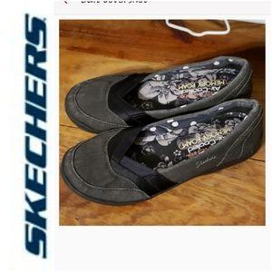 Skechers Air Cooled Memory Foam Slip On 6